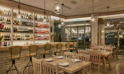Voulgarakis Group – Adolo Restaurant (3)