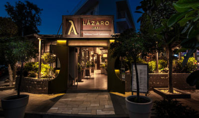 Voulgarakis Group – Lazaro 1971 Restaurant (7)