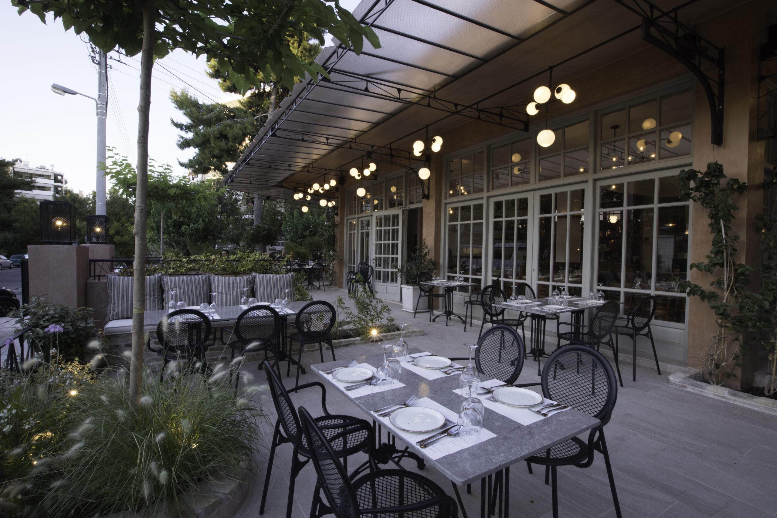 Il Trovatore Restaurant